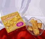 Karachi Cashew Biscuit 454g