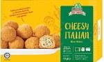 KAWAN CHEESY ITALIAN RICE BITES 250GM