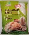 KAWAN MALABAR ROTIS 20PC VALUE PACK