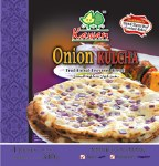 Kawan Onion Kulcha 4pc
