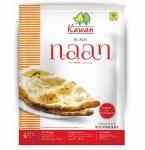 Kawan Plain Naan 4pc