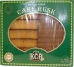 Kcb Cake Rusk  No Egg700g