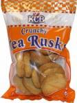Kcb Plain Tea Rusk 200gm