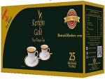 KERICHO GOLD KENYA TEA 25 BAGS
