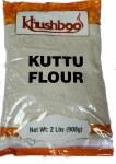 KHUSHBOO KUTTU ATTA/ FLOUR 2LB