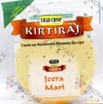 KIRTIRAJ URAD CRISPS JEERA MARI PAPAD 200 GM