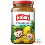 Kissan Pineaple Fruit Jam 500g