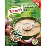 Knorr Classic Chken Soup 51g