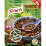 Knorr Hot&sour Chicken Soup49g