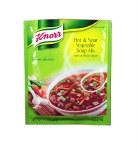 Knorr Hot & Sour Veg 43g