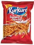 KURKURE NAUGHTY TOMATO INDIAN CHIPS 115GM