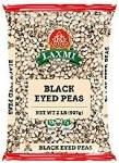 Lx. Black Eye Peas 4 Lb