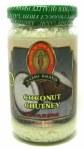 Laxmi Coconut Chutney 212g