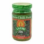 Laxmi Green Chilli Chutney237g