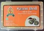 LAXMI KESAR BALLS MOUTH FRESHNER 15PC