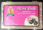 LAXMI ROSE BALLS MOUTH FRESHNER 15PC