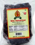 LAXMI WET TAMARIND 400 GM