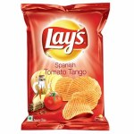 LAYS WAFERS SPANISH TANGY TOMATO 52G