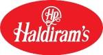 HALDIRAM'S FROZEN SAMBHAR 283 GM
