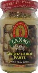 LAXMI GINGER GARLIC PASTE 237ML