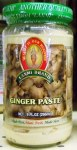 LAXMI GINGER PASTE 9OZ