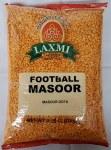 Laxmi Football Masoor 4lb