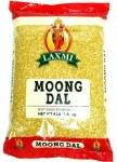 LAXMI MOONG DAL (YELLOW) 4LB