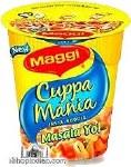 Maggi Cuppa Mania Masala 75g