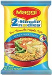 MAGGI NOODLES NO ONION GARLIC 70GM