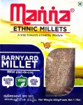 Manna Barnyard Millet 500gm