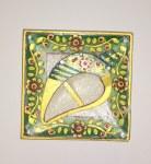 Marble Kum Kum Plate