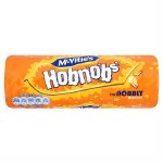 Mcvities Hobnobs 300gm