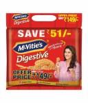 Mcvities Digestive 1kg