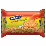 MCVITIES WHOLE WHEAT MARIE BISCUITS 200GM