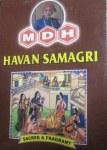 MDH HAVAN SAMAGRI (SACRED & SCENTED)