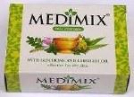 Medimix Soap Lakshadi Oil 125G