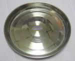 MEENAXI STAINLESS STEEL PLATE 7INCH