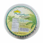 MEHARBAN PITTED DATES TUB 680GM