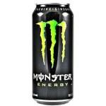 Monster Green 16oz