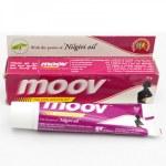 Moov Herbal Cream 25g