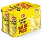 MTR BADAM DRINK ORIGINAL 180ML X 6PACKS