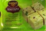 Mummy Soan Papdi Pineapple250g