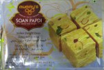 Mummy Soan Papdi Sugarless250g
