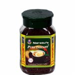 NARASU PURE INSTANT COFFEE 100 GM