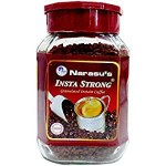 NARASU INSATANT STRONG COFFEE 100 GM