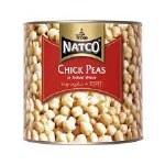 Natco Chickpeas 5lb