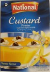 National Custard Vanilla 300g