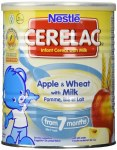 Nestle Cerelac  Apple 400g