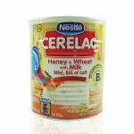 Nestle Cerelac Honey 400gm