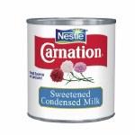 NESTLE CARNATION SWEET CONDENSED MILK 14 OZ